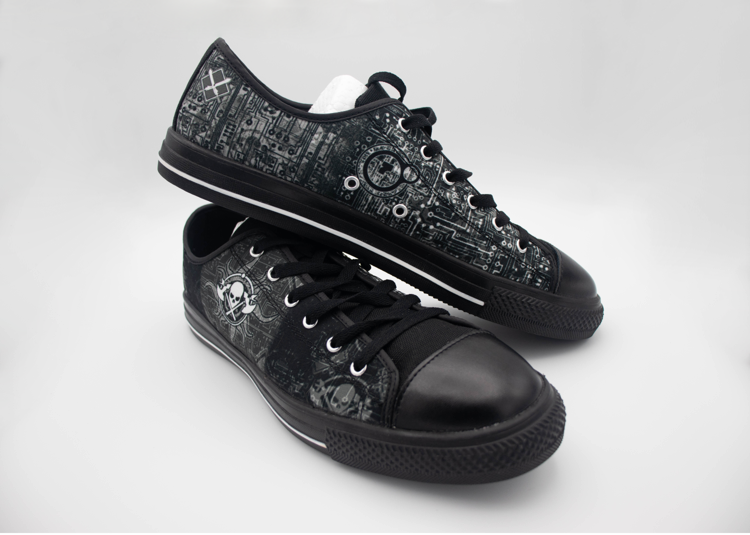 Chaos Continuum Shoes