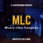 Misery Likes Company Livestream